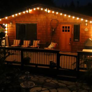 Hotel Pictures: A Shack In The Woods, Port Renfrew