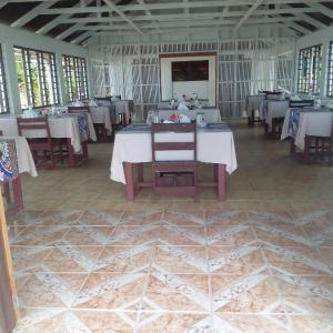 Zdjęcia hotelu: Vacations Beach Fale, Manase