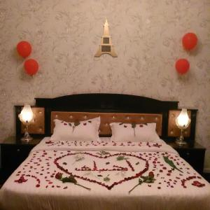 Fotos de l'hotel: Al Anoud & Aljawhara Apartments, Hafr Al Baten