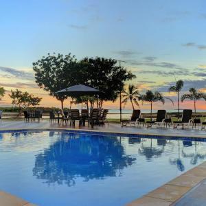 Hotel Pictures: Nila Beach Resort, Lautoka