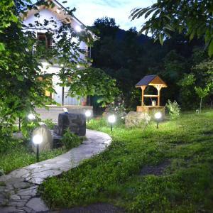 Fotos de l'hotel: Cobalt cottage, Zaqatala