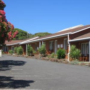 Foto Hotel: Port Campbell Motor Inn, Port Campbell