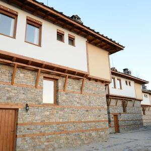 Фотографии отеля: Villa Complex Aiva 3, Leshten