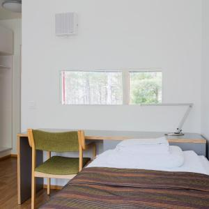 Hotel Pictures: Hostel Linnasmäki, Turku