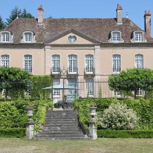 Hotel Pictures: Chateau de Villette, Poil