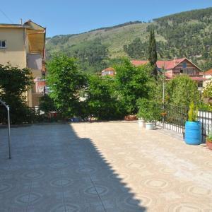 Hotelbilleder: vila adriatic, Berat
