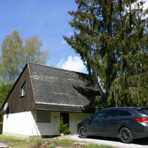 Φωτογραφίες: Bungalow Max, Bad Mitterndorf