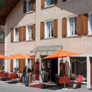 Hotel Pictures: Hotel Albula, Bergün