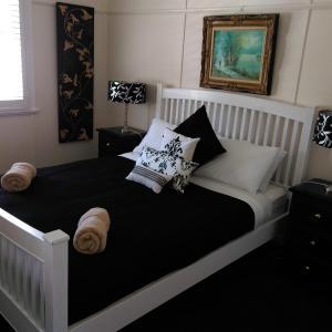 Fotografie hotelů: Darcy's Cottage, Wagga Wagga