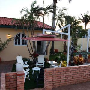 Hotelbilder: My Little Caribe Suite, Oranjestad