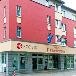Hotel Pictures: Hotel Falkenstein, Falkenstein