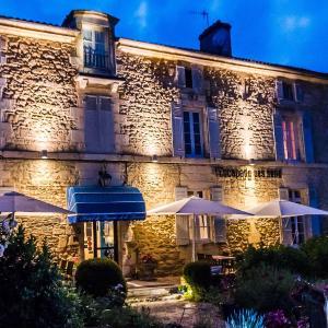 Hotel Pictures: Hôtel de France et de Russie, Thiviers
