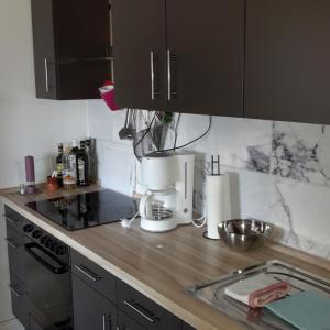 Hotel Pictures: Apartment bei Duesseldorf, Kaarst