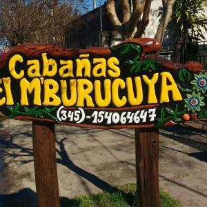 Fotos de l'hotel: Cabanas El Mburucuya, Concordia