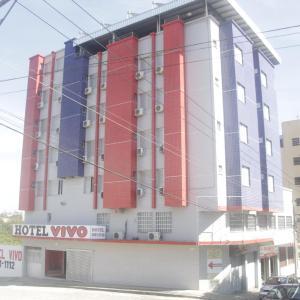 Hotel Pictures: Hotel Vivo, Divinópolis