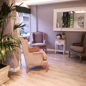 Hotel Pictures: Hotel Ribeira Sacra, Monforte de Lemos