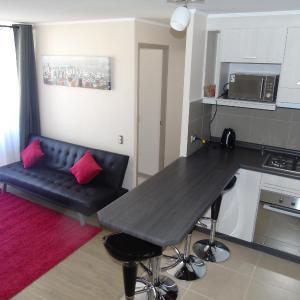 Zdjęcia hotelu: Departamento Puerta del Mar, Coquimbo