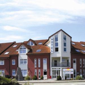 Hotel Pictures: Wincent Hotel, Sinsheim