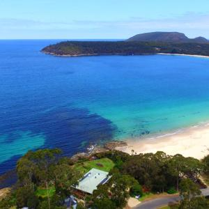Fotos de l'hotel: Sea Change Safety Cove, Port Arthur