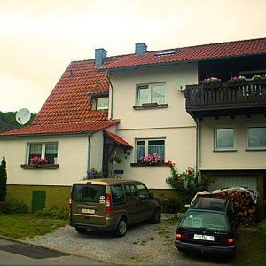 Hotelbilleder: Apartment Am Hemberg, Bontkirchen