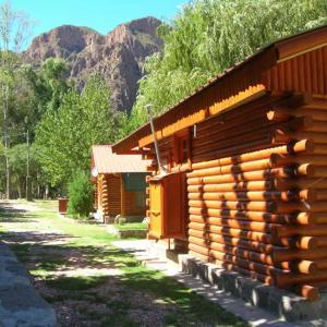 Hotellbilder: Cabañas Ayum Elun, Valle Grande