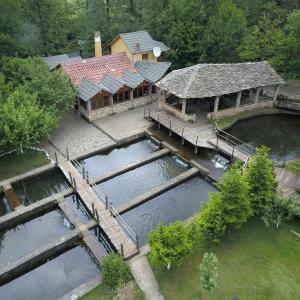 Hotellbilder: Farma Sotira, Gozhdarazhdë