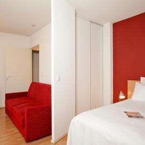 Hotel Pictures: Séjours & Affaires Paris-Nanterre, Nanterre