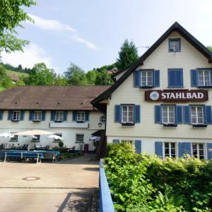 Hotel Pictures: Stahlbad Bad Peterstal, Bad Peterstal-Griesbach