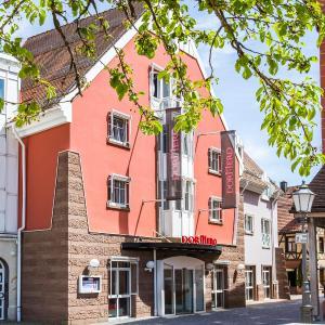 Hotelbilleder: DORMERO Hotel Villingen-Schwenningen, Villingen-Schwenningen