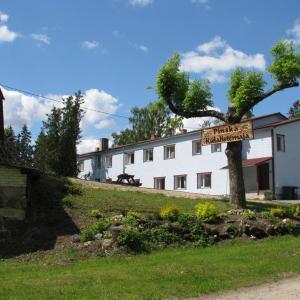 Hotel Pictures: Pinska Guesthouse, Pinska