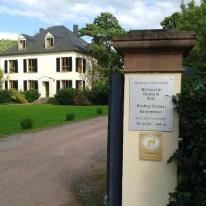 Hotel Pictures: Weingut Schmitz-Simon, Wiltingen