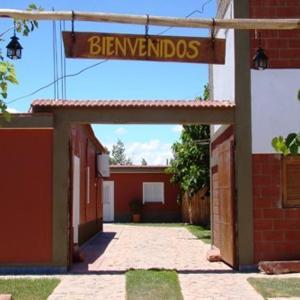Fotografie hotelů: Paraiso del Bermejo, Villa Unión