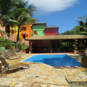 Fotos del hotel: Lua Azul Pousada, Ilhabela
