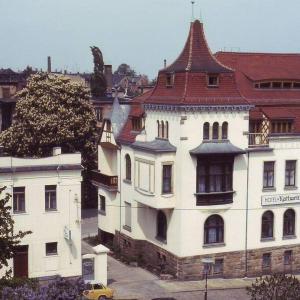 Hotelbilleder: Hotel Katharinenhof, Werdau