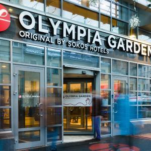 ホテル写真: Original Sokos Hotel Olympia Garden, サンクトペテルブルク