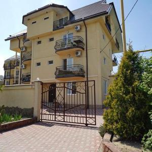 Фотографии отеля: Guest house Kokos, Лазаревское