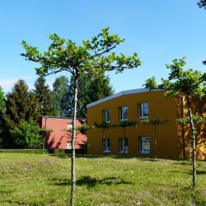 Hotelbilleder: Hotel Kreuzbruchhof, Burg Stargard