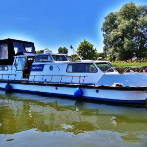 Hotelbilleder: House Boat Catamaran, Jabel