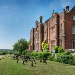Hotel Pictures: De Vere Latimer Estate, Chesham