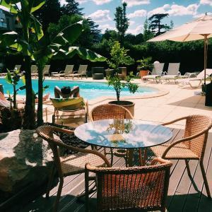 Hotel Pictures: Hotel La Chaumette, Privas