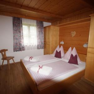 ホテル写真: Landhaus Christophorus, レオガング