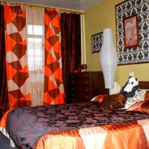 Fotos do Hotel: 4 Комнаты, Voronezh