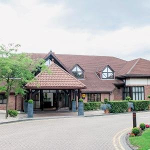 Hotel Pictures: Aztec Hotel and Spa - A Thwaites Hotel and Spa, Bristol