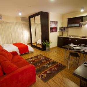 Hotel Pictures: NewCity Aparthotel - Suites & Apartments, Cairo
