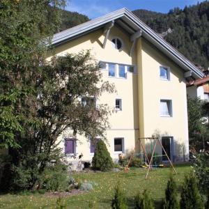 Hotelbilleder: Apartment Pedrazzoli, Pfunds