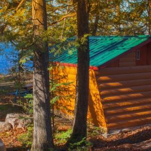 Hotel Pictures: Eco Village Small Cabins, Killaloe Station
