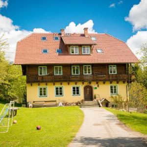 Fotos do Hotel: Walcherhof, Arriach
