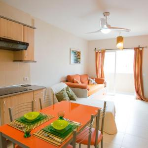 Hotel Pictures: Apartamento Borondon, Puertito de Güímar