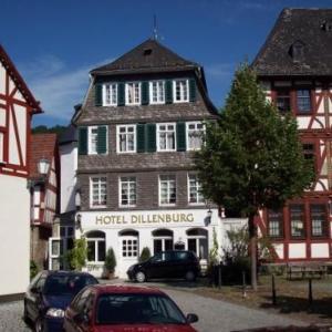 Hotelbilleder: Hotel Dillenburg, Dillenburg