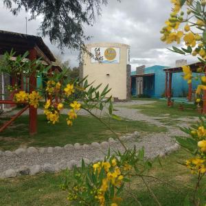 Photos de l'hôtel: Cabañas Valles Calchaquíes, Santa María